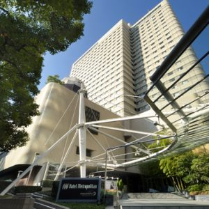 池袋の本格的なホテル「ホテルメトロポリタン池袋」