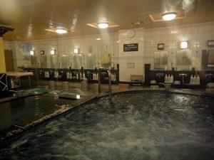 カプセルスペースが綺麗でスペックが高い!カプセルホテル&サウナ池袋プラザ