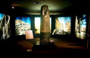 古代文明の魅力を体感することができる古代オリエント博物館