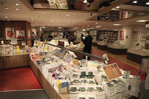 日本全国ほとんどの本が揃う!三省堂書店 池袋本店
