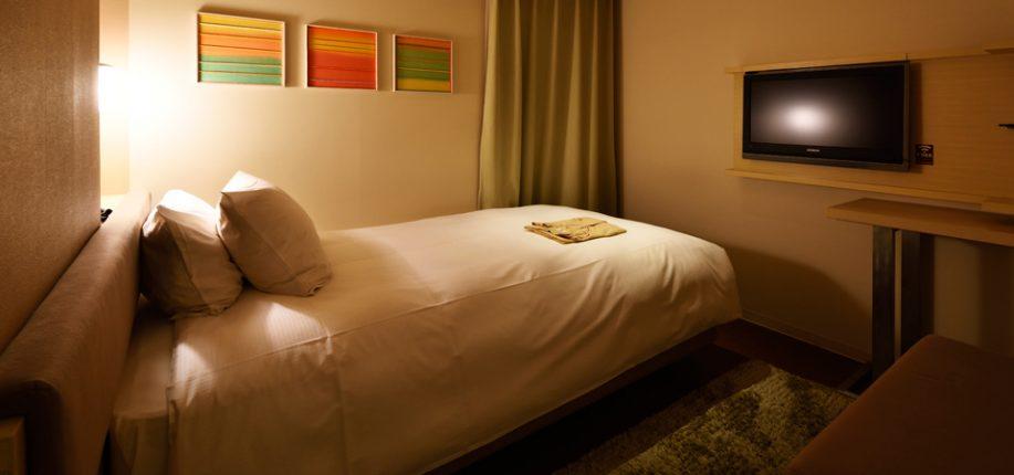 ホテルリソル池袋:客室
