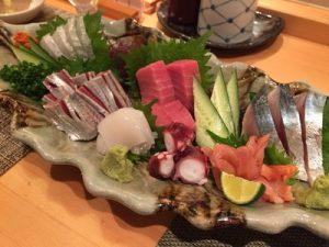 池袋で新鮮なネタが食べられる寿司屋「幸ちゃん寿司」