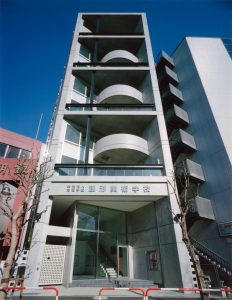 プロのクリエイター志望なら東京・池袋にある【創形美術学校】へ!