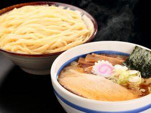 【元祖つけ麺】池袋に3店舗ある大勝軒はそれぞれ味と量が違う!