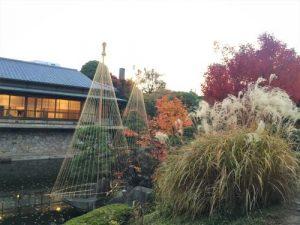 池袋駅から徒歩15分に大きな庭園が!目白庭園は無料で楽しめるオススメスポット