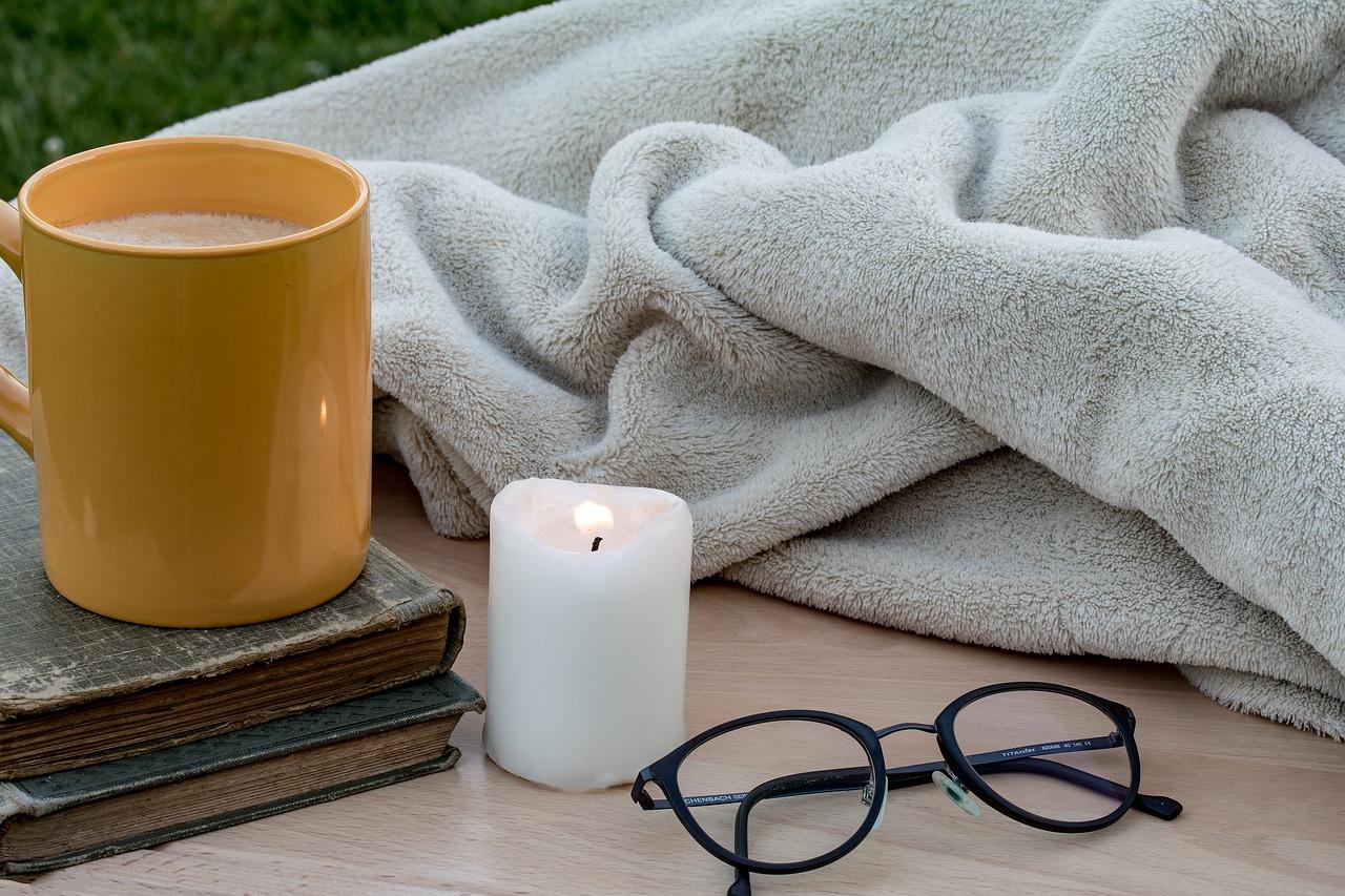 カプセルホテルで暖かくなる方法